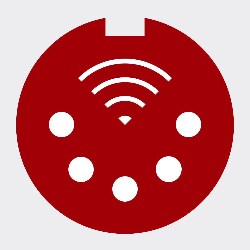 MIDI Network Logo