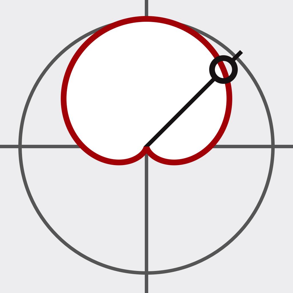 Mic Polar Logo