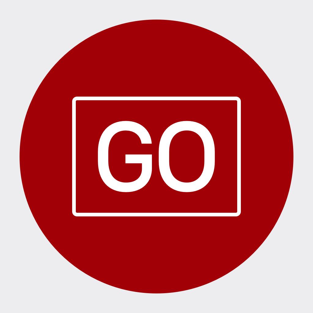Q GO Logo